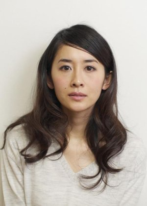Kawai Aoba in Meishi Game Japanese Drama (2017)