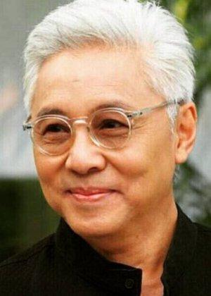 Nappon Gomarachun in Poo Ying Taew Na Thai Drama (1990)