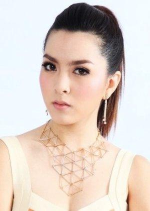 Drarpda Sotthipitak in Wan Nee Tee Ror Khoi Thai Drama (2013)