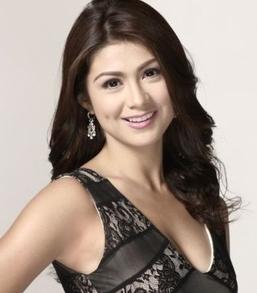 Carla Abellana in My Husband's Lover Philippines Drama (2013)