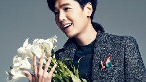Drama yang dimainkan jung kyung ho dating