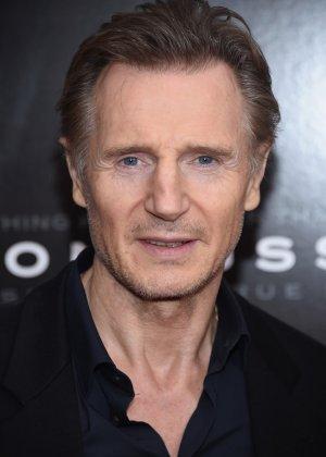 Liam Neeson in Operation Chromite Korean Movie (2016)