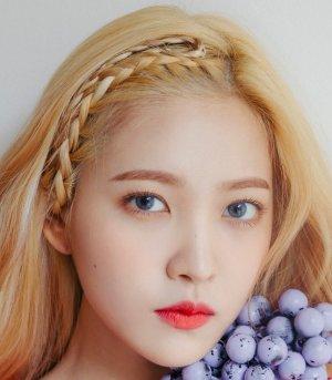 Yeri (예리) - MyDramaList