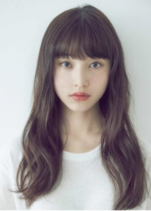 Yamada Aina in The Lowlife Japanese Movie (2017)