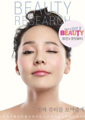 Get It Beauty 2013