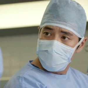 Good Doctor Episode 14