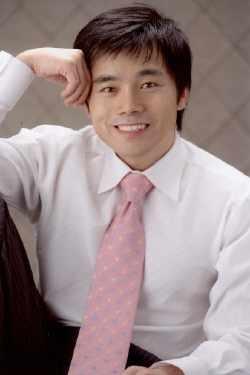Kang Chul Sung in Partner Korean Drama (2009)