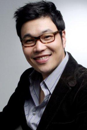 Seung Hwan Shin