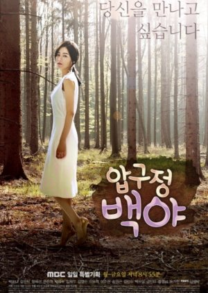 Apgujeong Midnight Sun (2014) poster