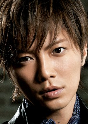 Narimiya Hiroki in The Party Is Over  Japanese Drama (2011)