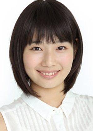 Matsubara Nanoka in Juken no Kamisama Japanese Drama (2007)