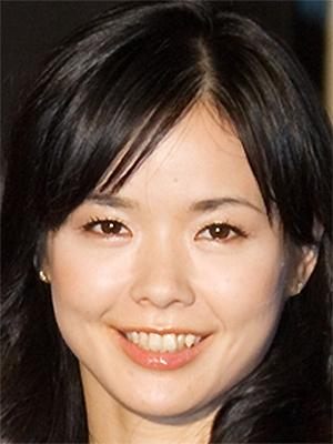Awata Urara in Yunagi City, Sakura Country Japanese Movie (2007)