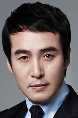 Jung Ho Bin in Byul Soon Geom 3 Korean Drama (2010)