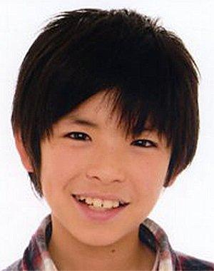 Ryoga Hayashi