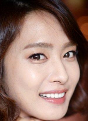 Jung Ah Park