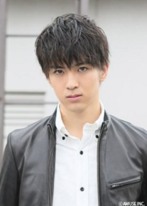 Kai Shouma in Signal 100 Japanese Movie (2020)