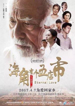 Eternal Love (2017) poster