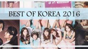 [Polls] MyDramaList's Best of Korea 2016!