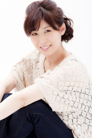 Wakai Naoko