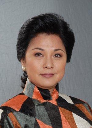 Gigi Wong in Colourful Life Hong Kong Drama (2001)