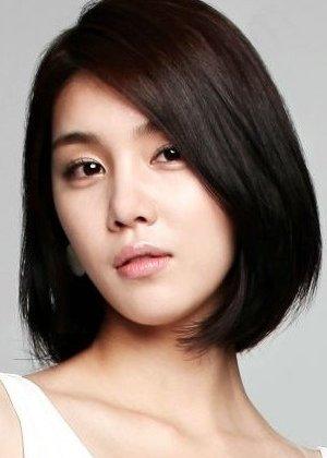 Kim Hae Rim in Half Korean Movie (2016)
