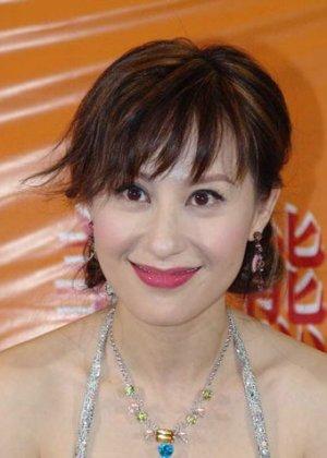 Elvina Kong in Show Time Blues Hong Kong Drama (1997)