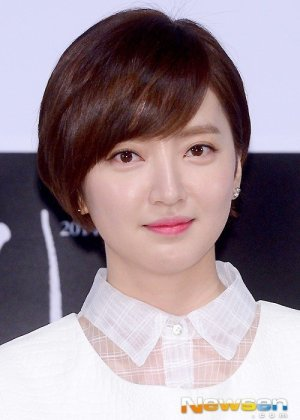 Seo Eun Chae in Something About 1 Percent Korean Drama (2016)