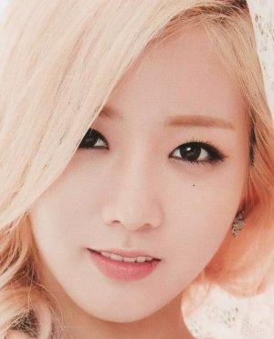 Bo Mi Yoon