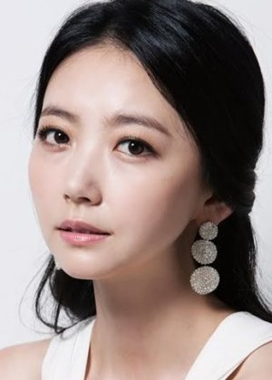 Im Sung Eon in Little Mom Scandal Korean Drama (2008)