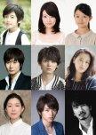 Time-Travel: Japan - (dramas)