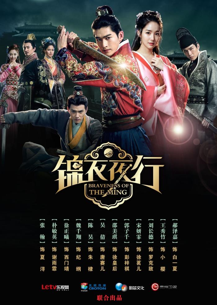 Best chinese romance drama 2015 | 2015 Chinese Drama Top Picks  2019