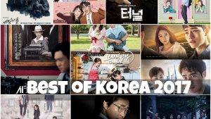 [Polls] MyDramaList's Best of Korea 2017!