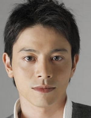 Yoshizawa Hisashi in Night of the Shooting Stars Japanese Movie (2003)
