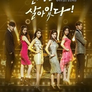 Band of Sisters Episode 33