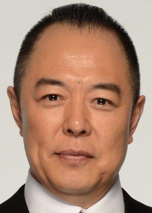 Zhang Tie Lin in Bu Yi Zhi Xian Fan Ru Hua Chinese Drama (2003)