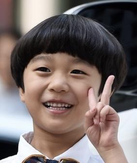 Favorite Child Actors