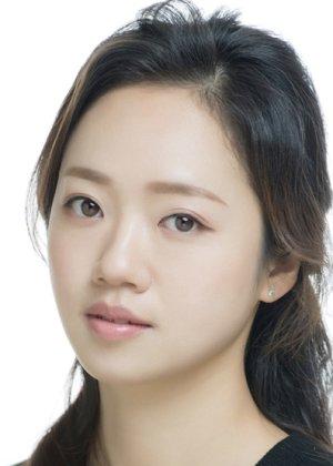 Yoon Geum Seon Ah in Upstanding Man Korean Movie (2016)