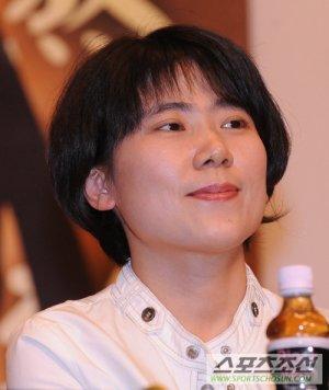 Eun Kyung Yoon