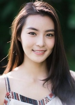Kapook Phatchara Tubthong in Love Songs Love Series: Sabai Sabai Thai Drama (2018)