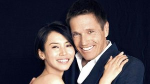Nakatani Miki and Thilo Fechner Got Married