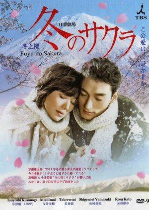 Fuyu no Sakura (2011) poster