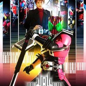 Kamen Rider Decade (2009) photo