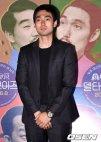 Baek Seung Hwan in The Plan Korean Movie (2014)