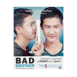 Bad Brother (2017) photo