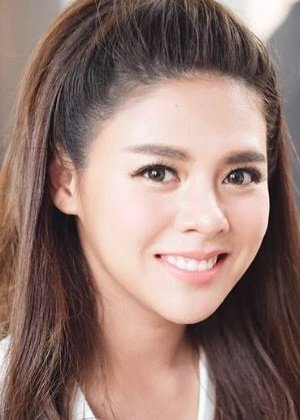 Fern Passakorn Ponlaboon in Rattanawadee Thai Drama (2015)