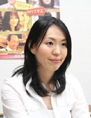 Kaneko Arisa in Tokyo Dokushin Danshi Japanese Drama(2019)