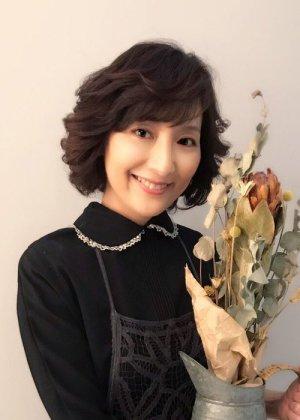 Ikuta Tomoko in Abarenbo Shogun: Season 3 Japanese Drama (1988)
