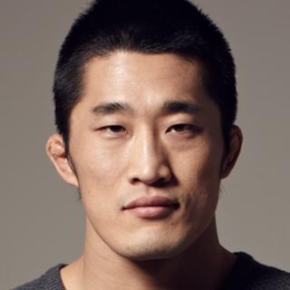 Kim Dong Hyun in Same Age Trainer Korean TV Show (2019)