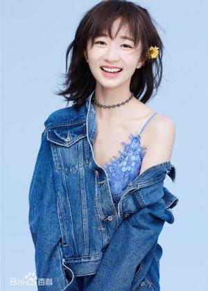 Jelly in My Assassin Girlfriend Chinese Drama (2018)