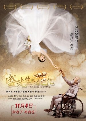 The Song of Cotton (2016) poster